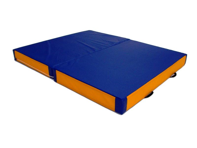 matelas de reception bi densite airgoal equipements de sports. Black Bedroom Furniture Sets. Home Design Ideas