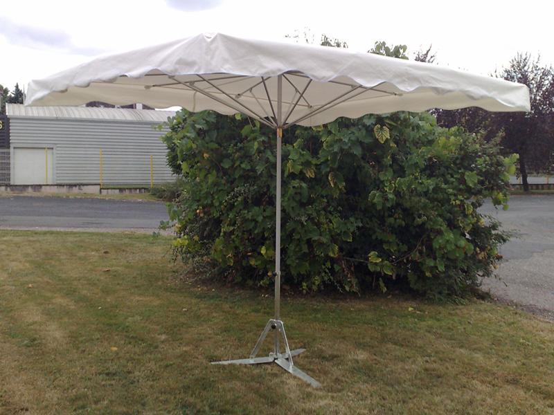 Parasol de march occasion for Stand parapluie occasion