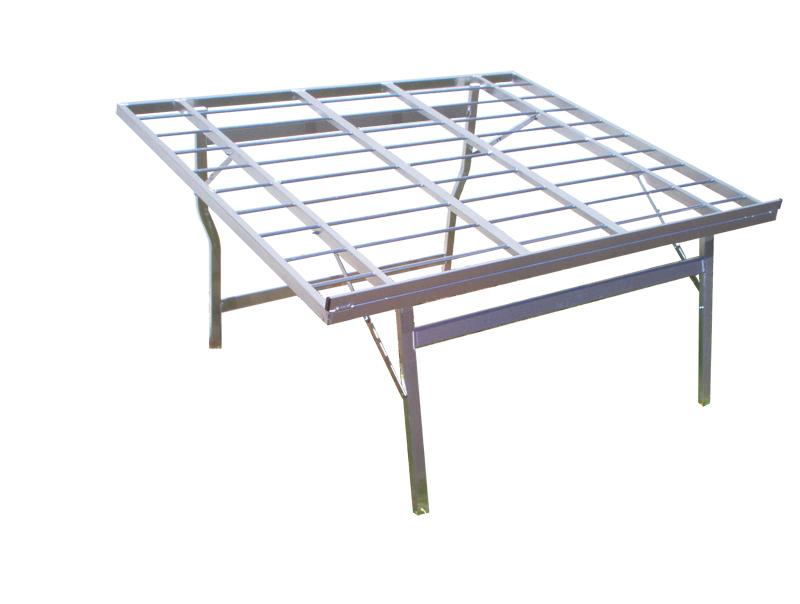 Table Inclinee 150x120 H 90 60 Probroc Equipements De Marché